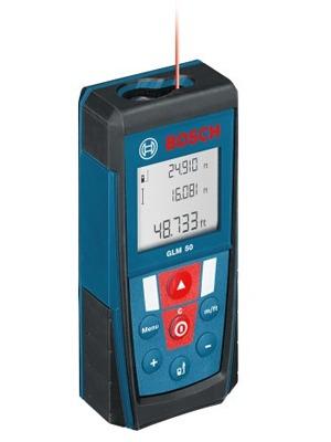 Bosch GLM 50 Laser Measure