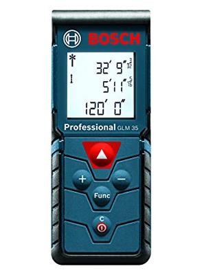 Bosch GLM35 Laser Measure