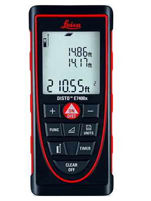 Leica Disto E7400i Laser Measure