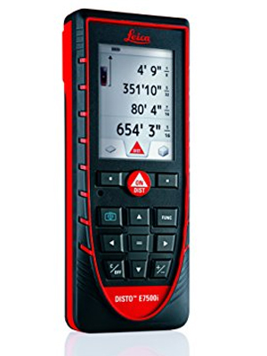 Leica Disto E7500i Laser Measure